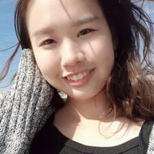 Hsin-Hao User Profile