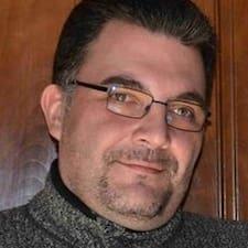 Amaury - Profil Użytkownika