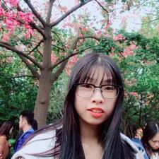 芷华 User Profile