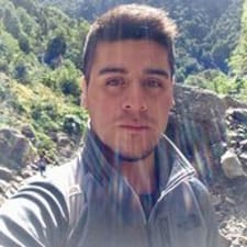 Miguel Andres - Profil Użytkownika