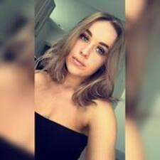 Profil utilisateur de Catriona