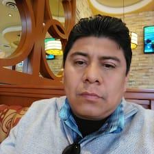 Профиль пользователя Luis Daniel