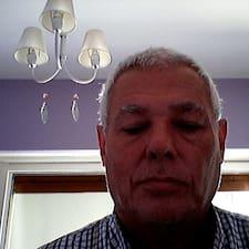 Julio Nestor User Profile