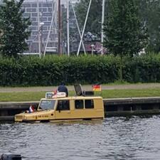 Alex In Amsterdam User Profile