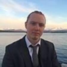 Vemund User Profile