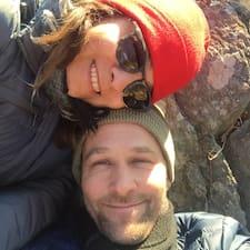 Profil utilisateur de Luz And Shawn