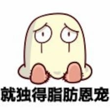 Perfil de usuario de 戴璐