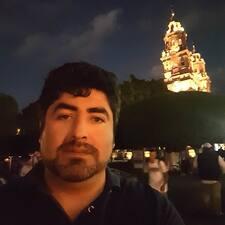 Angel Alejandro - Uživatelský profil