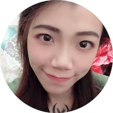 Профиль пользователя 奕言