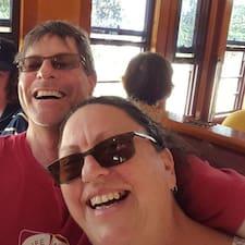 Alan & Wendy Brugerprofil