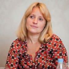 Natalia的用戶個人資料