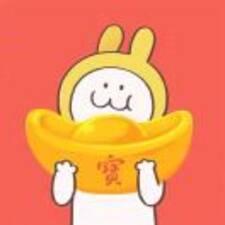Perfil de usuario de 橙子
