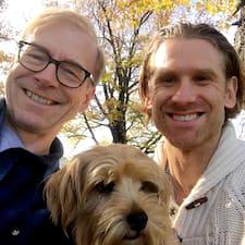 Chris & Don - Uživatelský profil