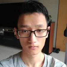 明阳 User Profile