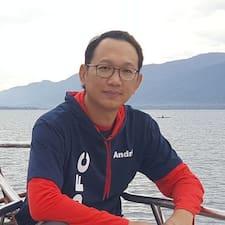 Andrijanto User Profile