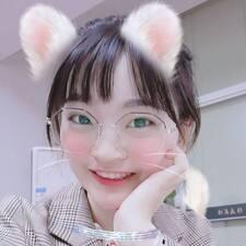 Profilo utente di 高晶晶大男孩
