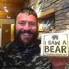 Bear Brukerprofil