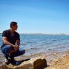Hazim - Uživatelský profil