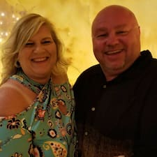 Craig And Pam felhasználói profilja