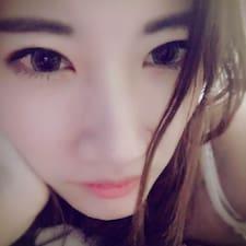 Profil Pengguna 黎静
