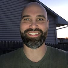 Jamey User Profile