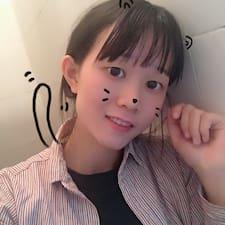 Profilo utente di 秋圆