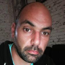 Manuel - Profil Użytkownika