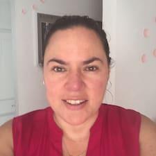 Профиль пользователя Maria Fernanda