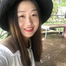 提提 felhasználói profilja