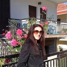 Profil utilisateur de Ελένη