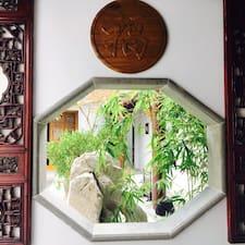 Profil korisnika 云丽