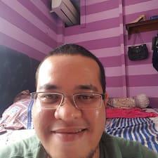 Indra User Profile