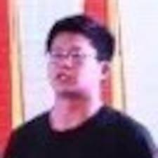 Profil utilisateur de 睿翀