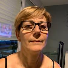 Profil utilisateur de Rosa Luz