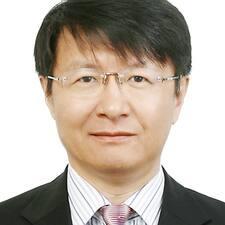 Soonbae User Profile