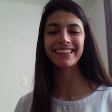 María Sofía User Profile