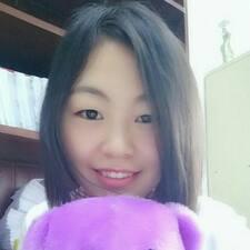 田田 User Profile