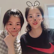 若曦 User Profile