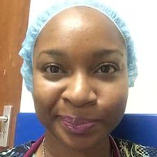 Glenda-Kay User Profile