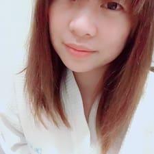 Profil utilisateur de 宜蓁