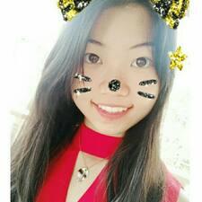 Profil utilisateur de Angelin