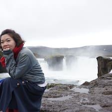 Xianyuさんのプロフィール