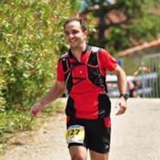 Gaël Brukerprofil