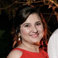 Profilo utente di María Elena