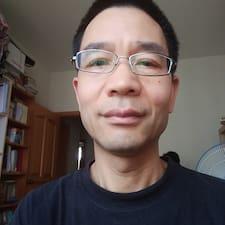 Liqun User Profile