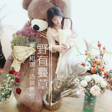 Profil utilisateur de 大王