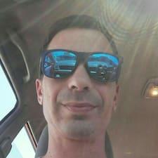 Profil utilisateur de Sime