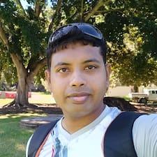 Prakash Kumar Brukerprofil