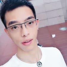 林贵 User Profile