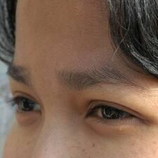 Profil utilisateur de Riana